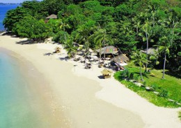 Relay Bay Resort - Thailand mit Kind mal chillig