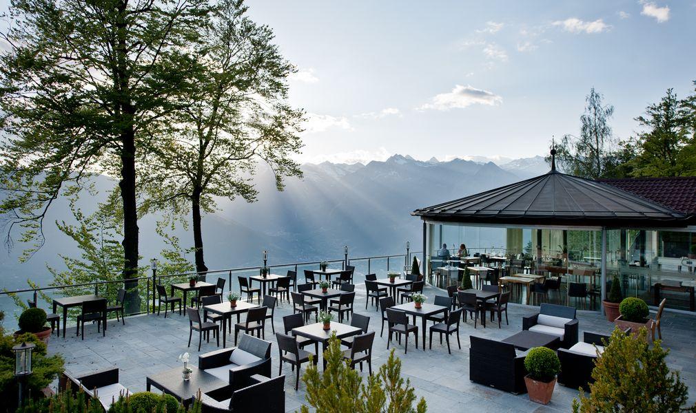 Hotel miramonti hafling bei meran dolomiten italien for Boutique hotel dolomiten
