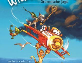 Das Kinderbuch von Steven Gätjen