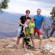 Hartmut & Family