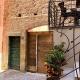 Der schnuckelige Eingang ins Benaco36