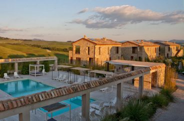 Tuscany Forever Villas