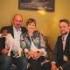 Die Gastgeber Familie Gamper