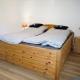 Kinderbett in der Herzogenhorn-Wohnung