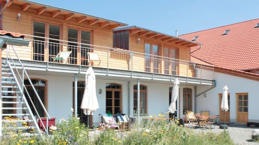Urlaub auf dem Bauernhof mit Kindern: Ferienhof Schönberger im Westallgäu
