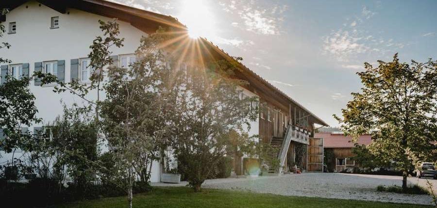 Urlaub auf dem Bauernhof mit Kindern im Allgäu: Kimpelehof, Ostallgäu