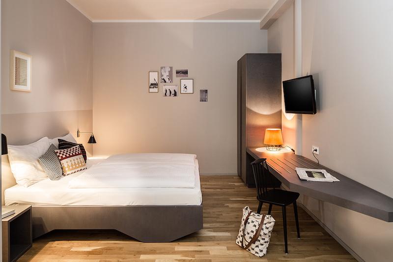 Hipster Hotel Munchen