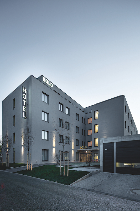 bold hotel in m nchen wordpress. Black Bedroom Furniture Sets. Home Design Ideas