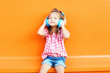 Kindermusik für die Reise