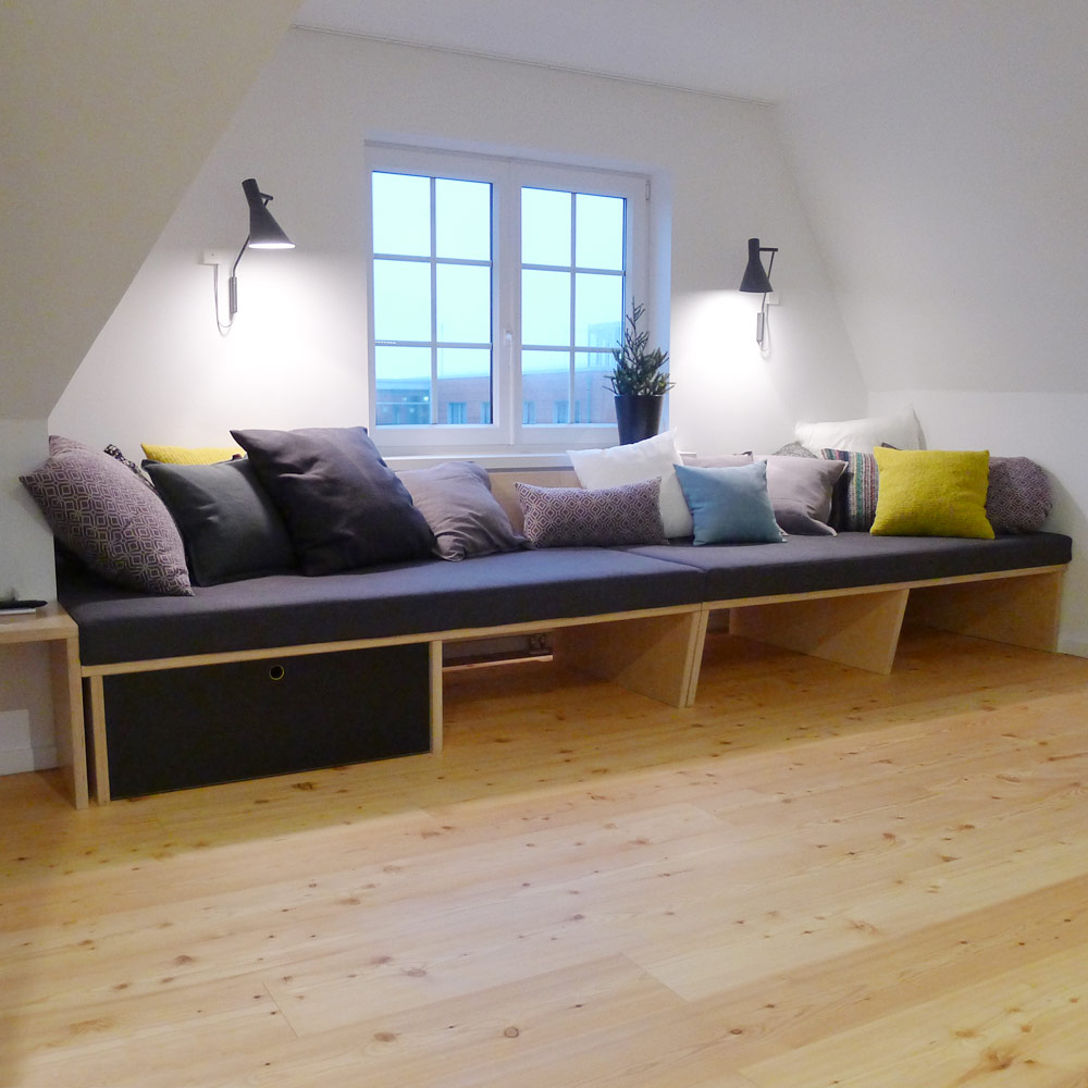 ella am meer designferienhaus an der nordsee. Black Bedroom Furniture Sets. Home Design Ideas