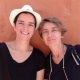 Eure Gastgeberinnen Joana und Carla