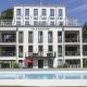 Binz: Die Villa Augustine