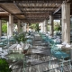 Köstliche Regional-Küche in Buffetform erwartet Euch im schönen Hauptrestaurant