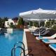 Pool oder Meer? Im Cretan Malia Park habt ihr beides