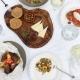 Im Cretan Malia Park isst das Auge auf jeden Fall mit