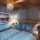 Schlafzimmer Nummer 3 im Helena // Copyright Klaus Krumboeck