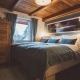 Schlafzimmer Nummer 2 im Helena // Copyright Klaus Krumboeck