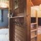 Das Kinder-Schlafzimmer mit Stockbett im Heinz