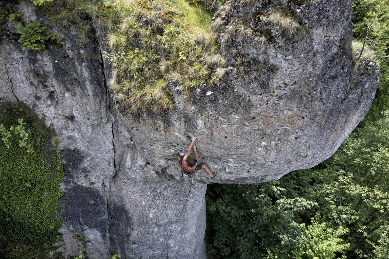 Fränkische Schweiz mit Kindern: Abenteuerliche Felsformationen