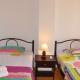 Schlafzimmer im Haus Maisonette