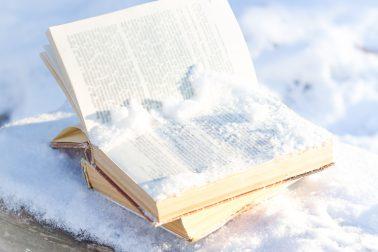Kinderbücher für den Winterurlaub