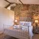 Zauberhaftes Schlafzimmer im Hoppoe