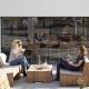 Im Sonnenschein auf der Bären-Terrasse eine Coffee Specialty aus dem Deli genießen