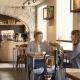 Gemütlich und lecker - das Cafe Deli