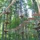 Der Kletterwald in Immenstaad