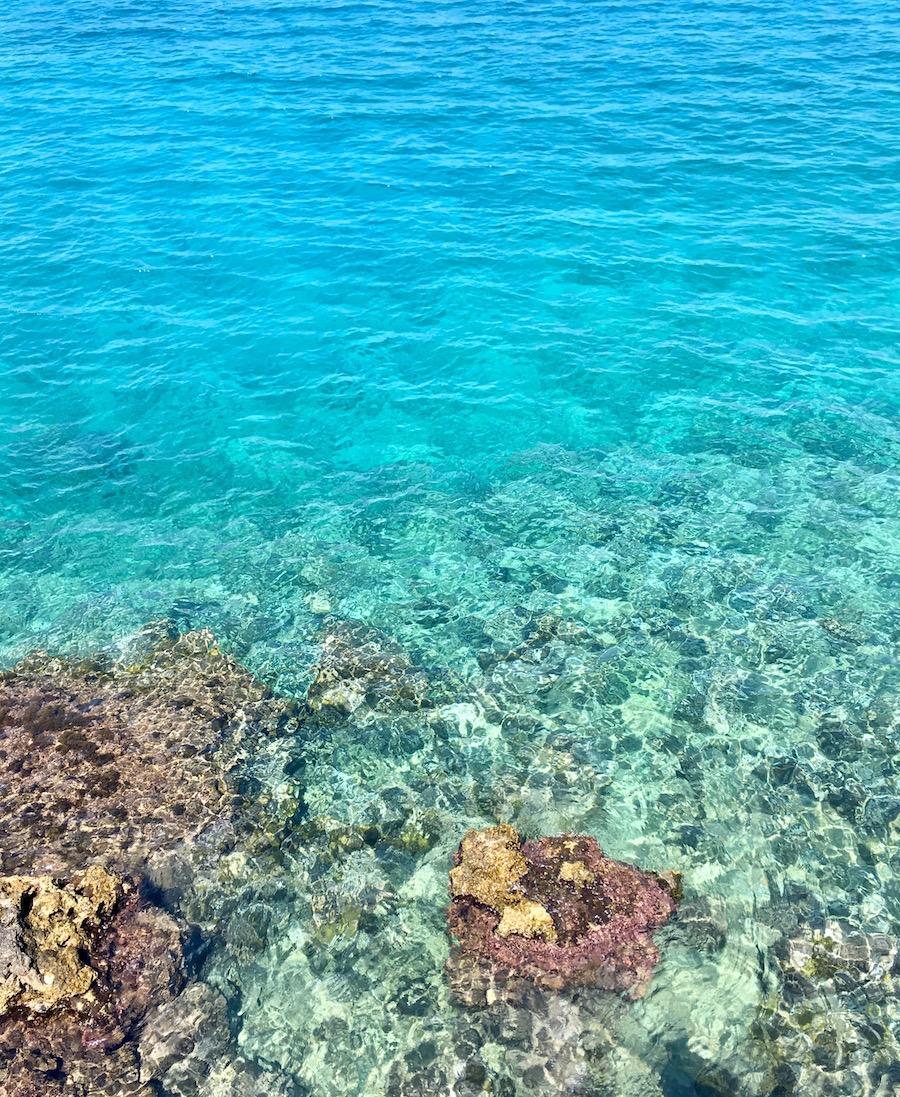 Kreta mit Kindern am wunderbaren Mittelmeer