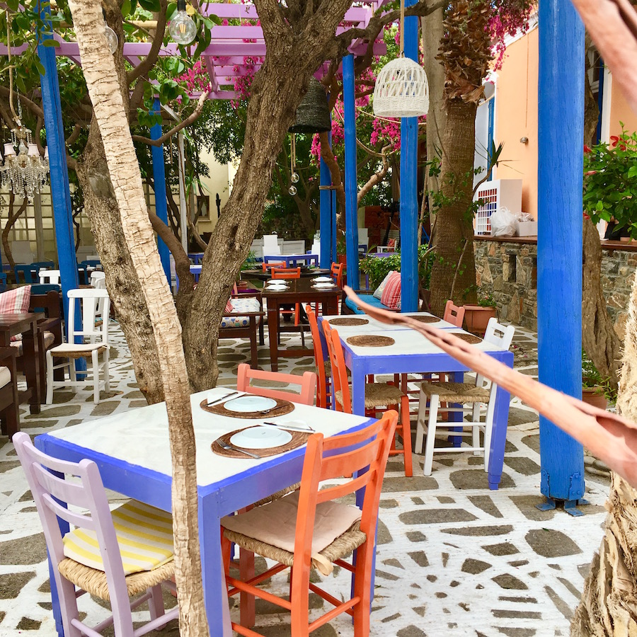 Familienurlaub auf Kreta in Agios Nikolaos