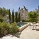 Wer gerne für sich ist, bucht eines der Häuser mit Privatpool, Garten und Terrasse.