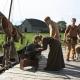 Nur 5 Gehminuten entfernt ist ein das Viking Center in Ribe