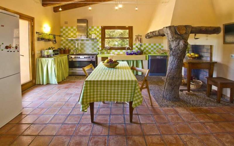 Finca Lali Im Nordosten Mallorcas Littletravelsociety