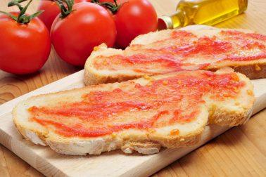 Schnelle Tomatenrezepte für Familien auf Mittelmeerurlaub