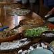 Einer der legendären Pizza-Abende im Honigtal Farmland