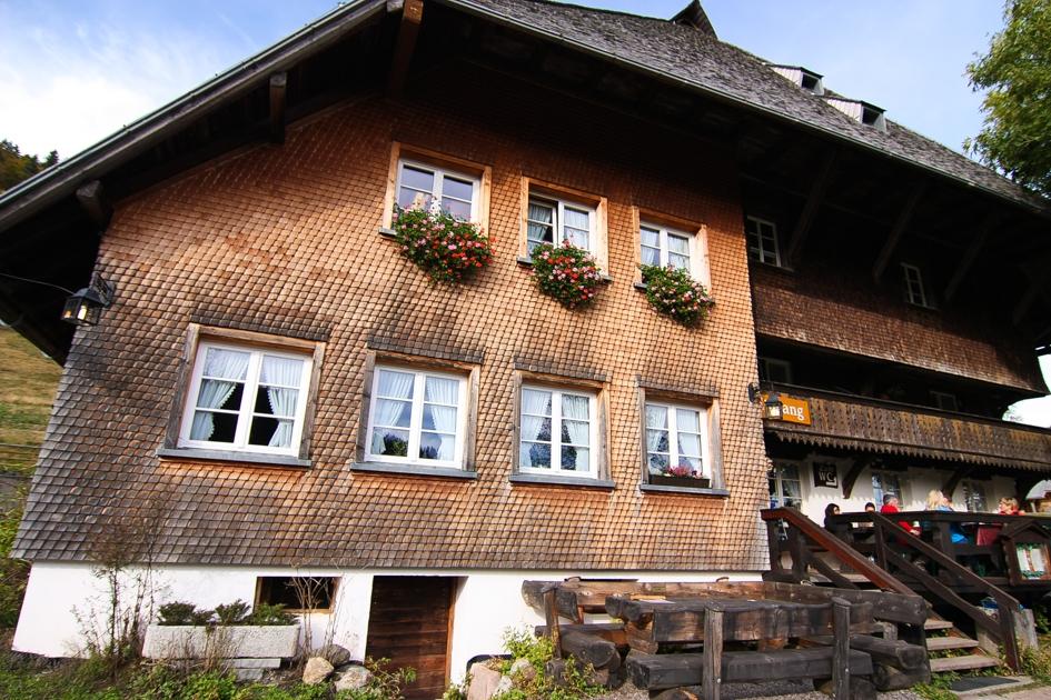 Willkommen im Schwarzwald! So idyllische Bauernhof-Gasthäuser gibt es hier wirklich noch ganz viele