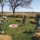 Serjac - die Kinder lernen im Kids Club jonglieren!