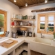 Die Küche im Lime House