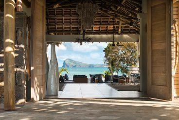 Schon beim Betreten der Hotel-Lobby erahnt Ihr das Paradies. © Attitude Hospitality
