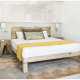 Die hellen und modernen Superior-Zimmer. © Attitude Hospitality Management Ltd.