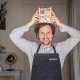 Roland mit einer der praktischen Kochboxen