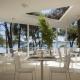 Im Restaurant Marsea könnt Ihr Euch frisch gefangenen Fisch ganz nach Euren Wünschen zubereiten lassen
