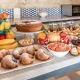 Frühstücksliebe auf sizilianisch