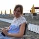 Sizilienkennerin Sandra hilft gerne bei der Auswahl des Urlaubsortes auf ihrer Lieblingsinsel und gibt tolle Insidertipps