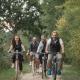 Mit dem Bike lässt es sich gut zu den umliegenden Stränden und Dörfern fahren