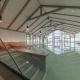 Im Indoor-Infinity-Pool zieht Ihr Eure Bahnen mit Blick auf die Ostsee