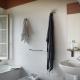 Badewanne mit Ausblick im Brentina Est