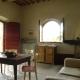 In den Ferienwohnungen des Doderi finden Möbel aus den 60er und 70er ein neues Zuhause
