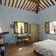 Und ein weiteres, tolles Schlafzimmer im Le Trosce